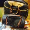 ルイヴィトン中古バッグ・小物を高価お買取りいたしました!