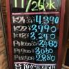 貴金属買取り価格表を更新いたしました!!プラチナの下落はいつまで続くのでしょうか…